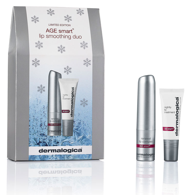 dermalogica : Lip Smoothing Duo