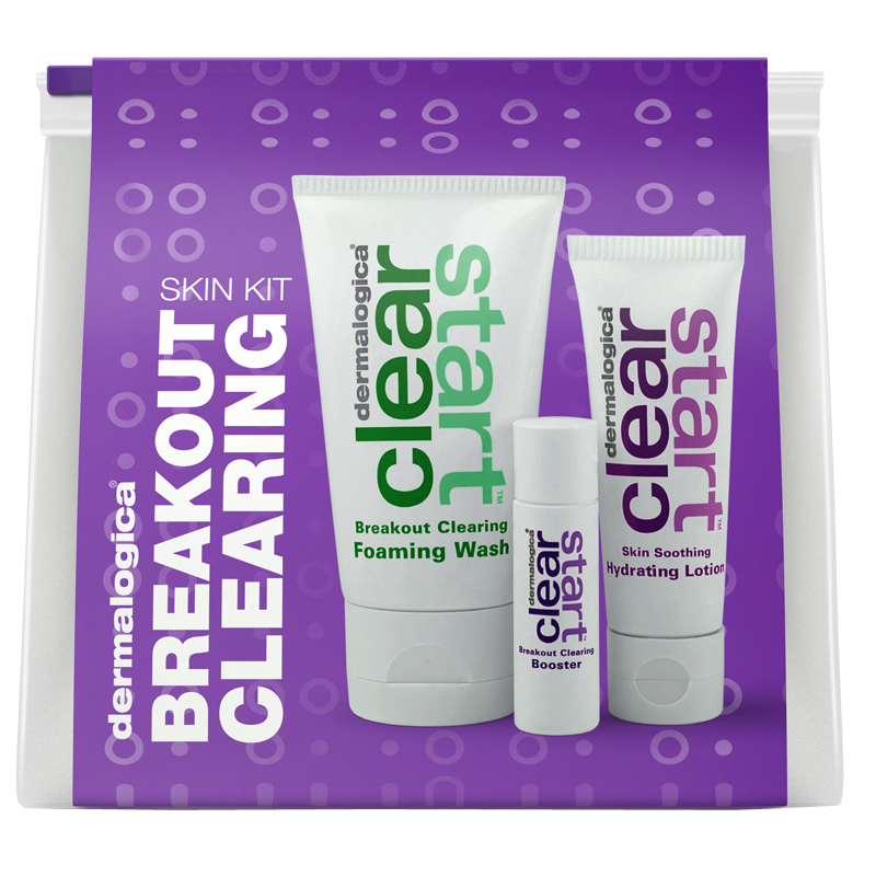 dermalogica : Breakout Clearing Kit