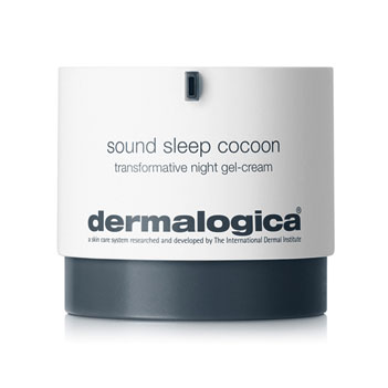 dermalogica : Sound Sleep Cocoon
