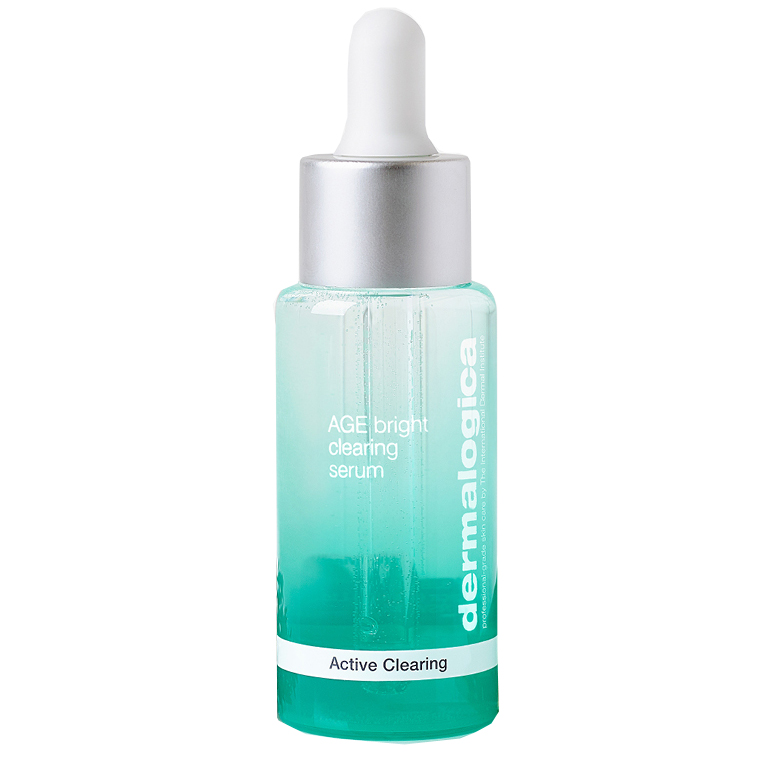 dermalogica : Age Bright Clearing Serum