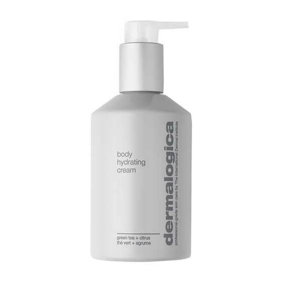 dermalogica : New Body Hydrating Cream
