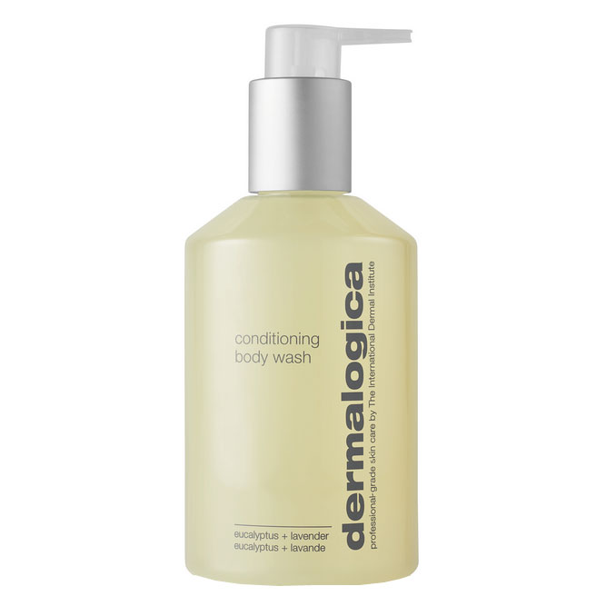 dermalogica : New Conditioning Body Wash