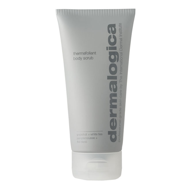dermalogica : Thermafoliant Body Scrub