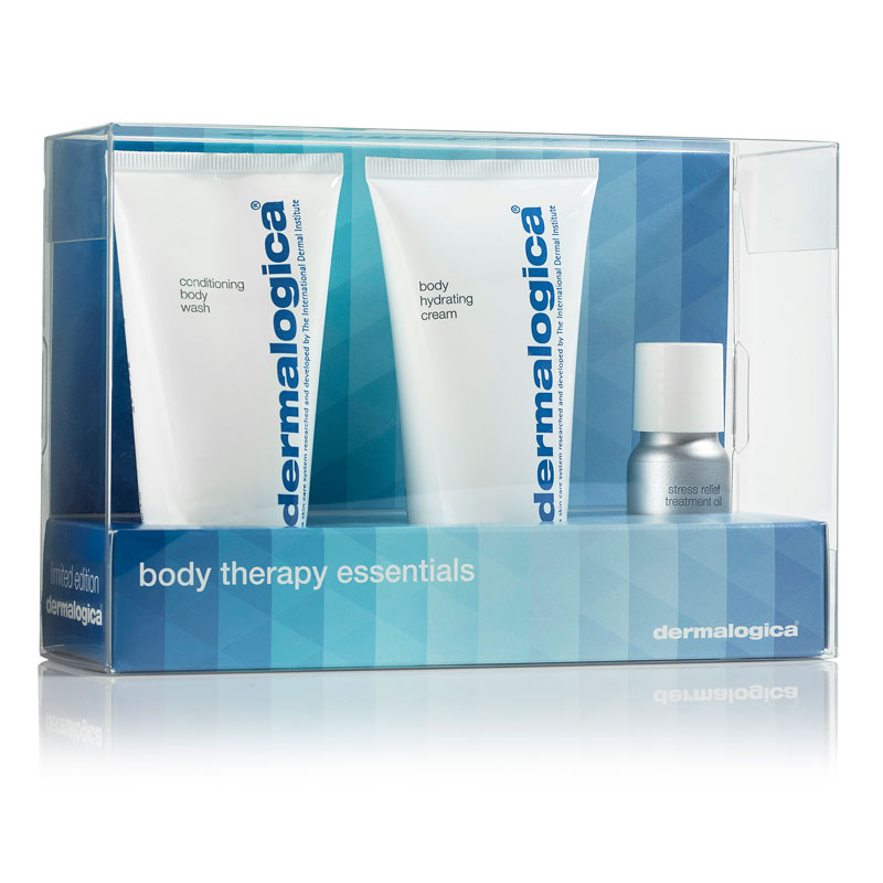 dermalogica : Body Therapy Favourites Limited Edition Gift Set