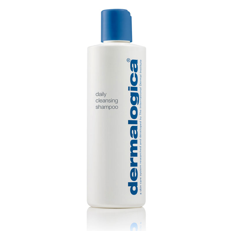 dermalogica : Daily Cleansing Shampoo