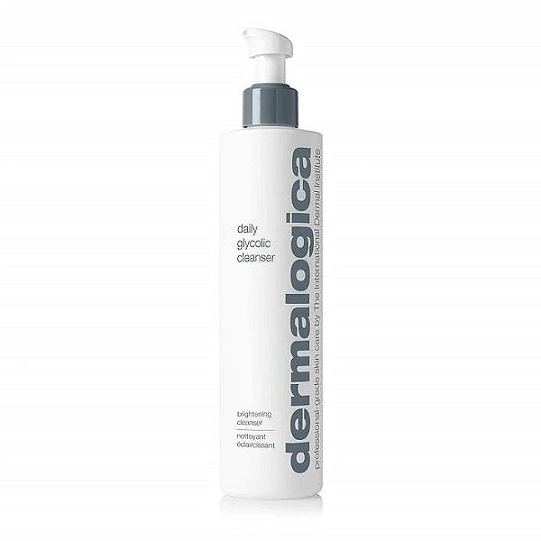 dermalogica : Daily Glycolic Cleanser