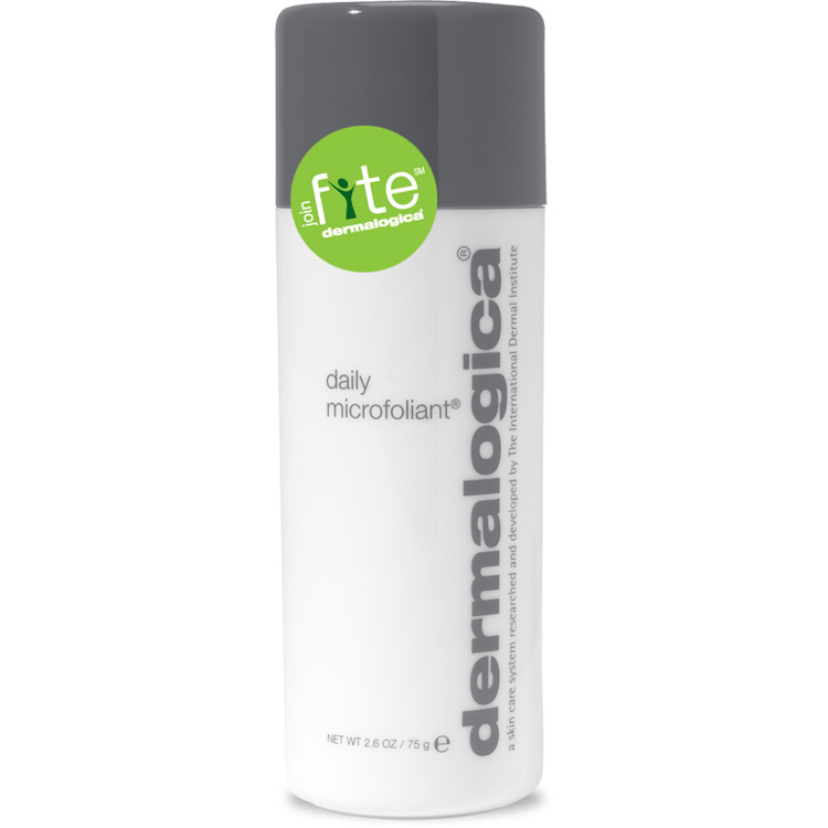 dermalogica : Daily Microfoliant
