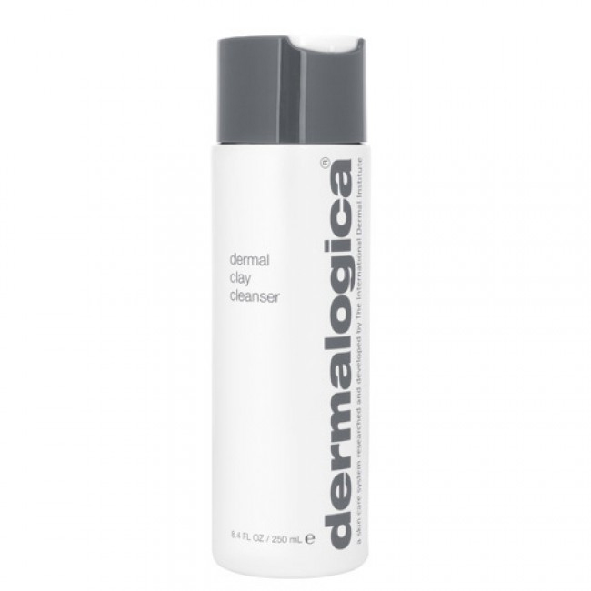 dermalogica : Dermal Clay Cleanser