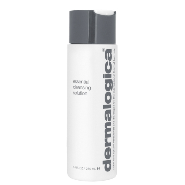 dermalogica : Essential Cleansing Solution