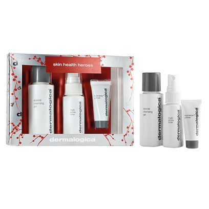 dermalogica : Skin Health Heroes - Limited Edition Gift Set