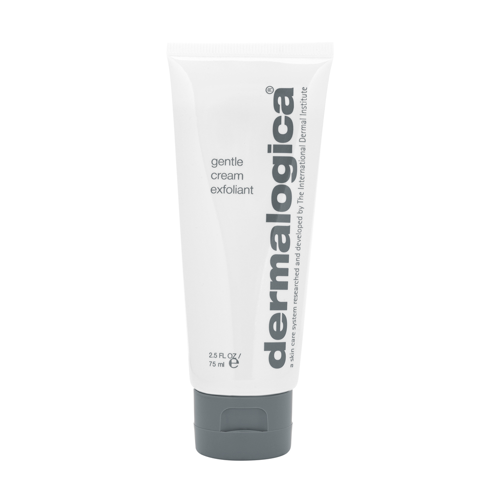 dermalogica : Gentle Cream Exfoliant