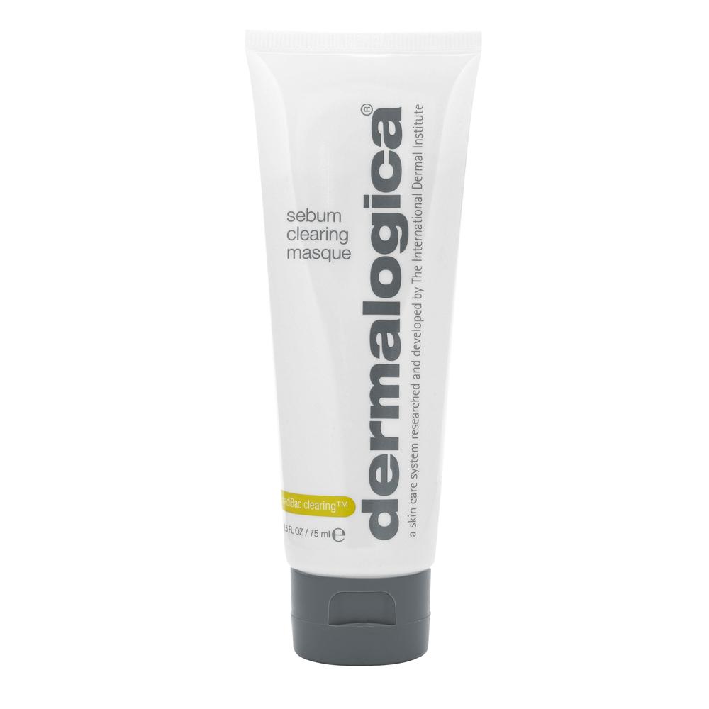 dermalogica : Sebum Clearing Masque