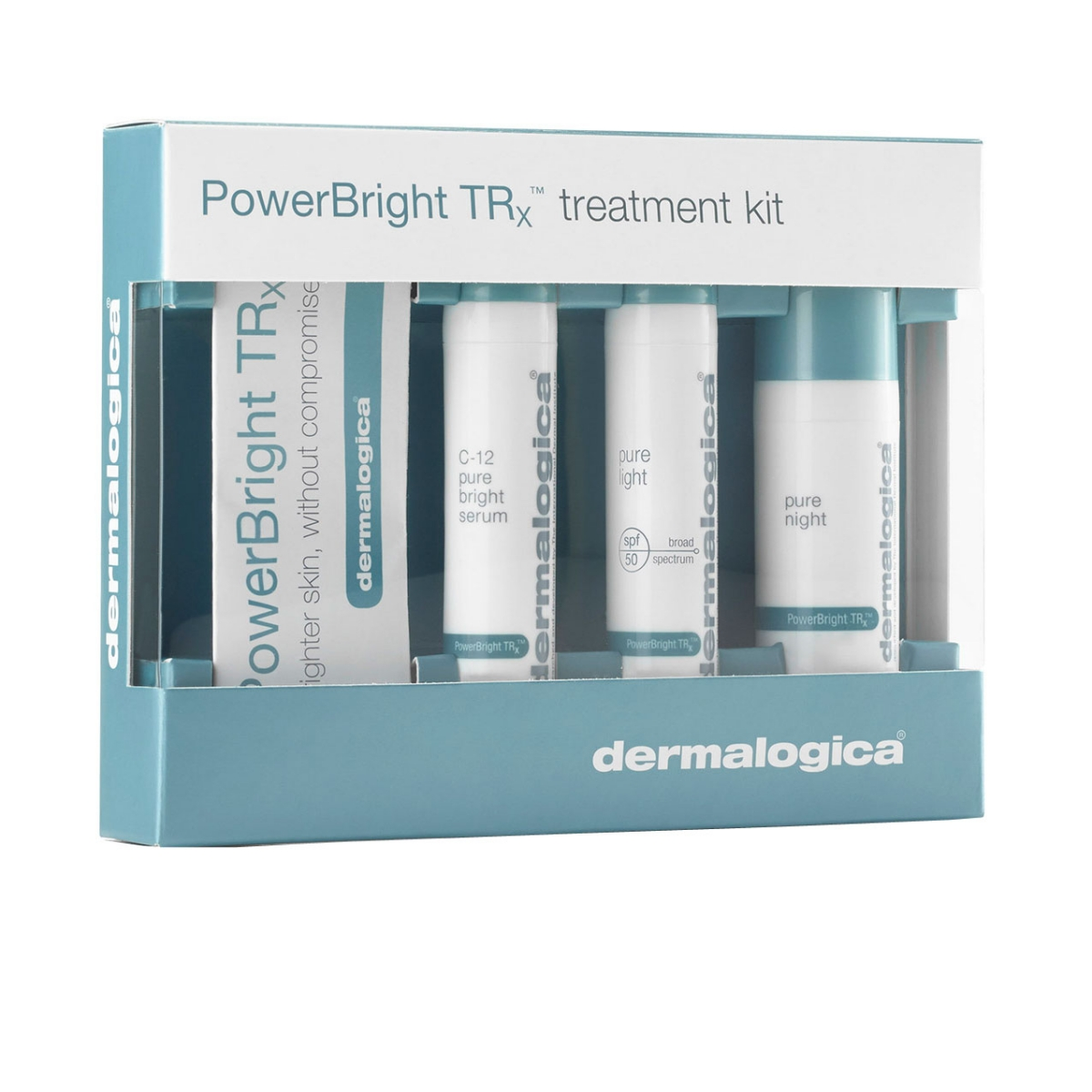 dermalogica : Powerbright Treatment Kit