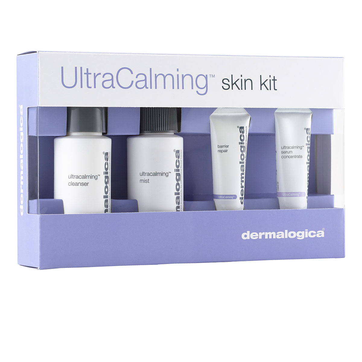 dermalogica : Ultracalming Cleanser Treatment Kit