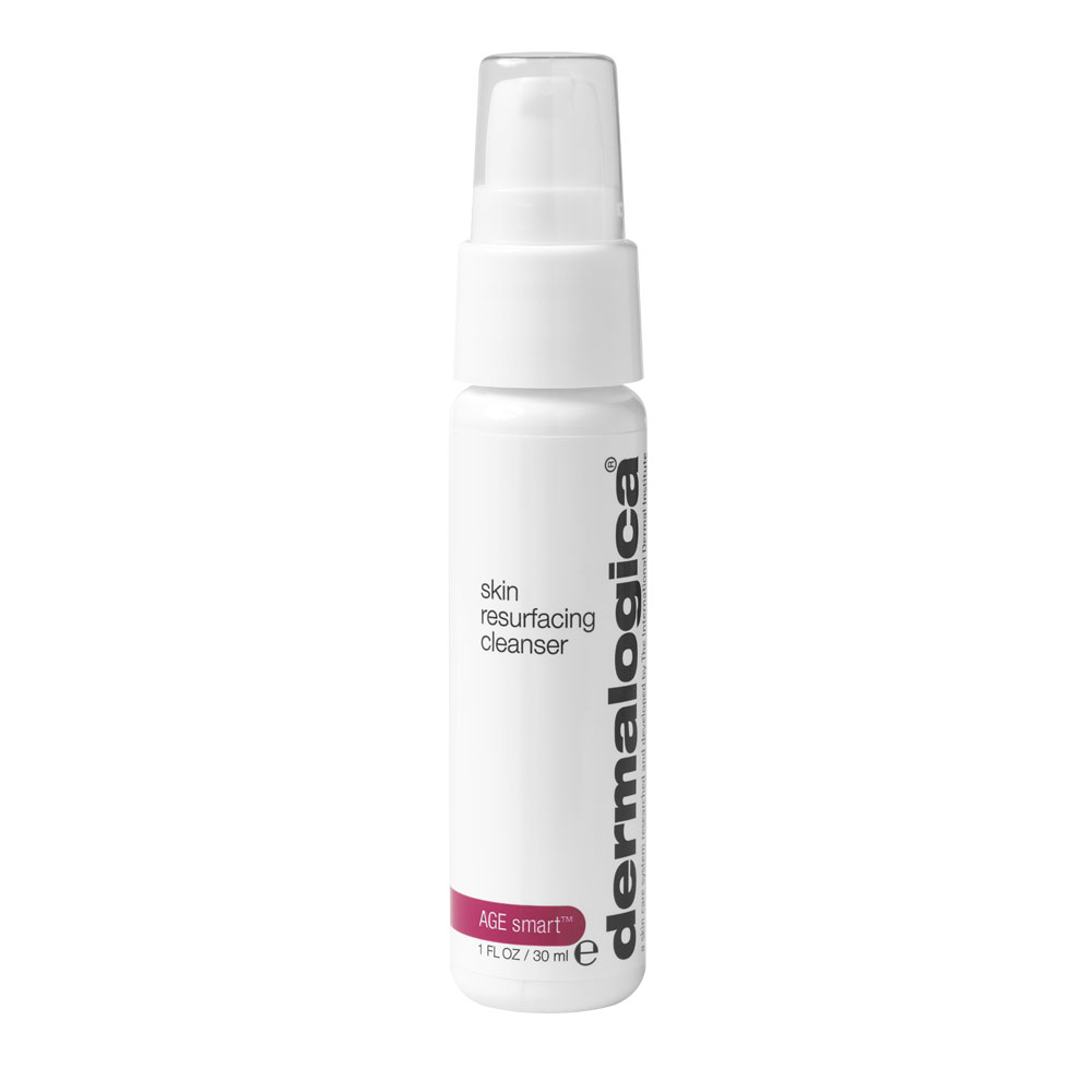 dermalogica : Skin Resurfacing Cleanser Travel Size