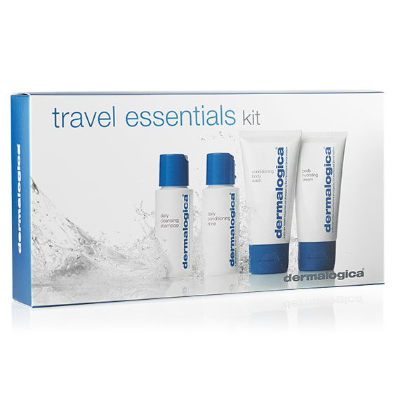 dermalogica : Travel Essentials Kit