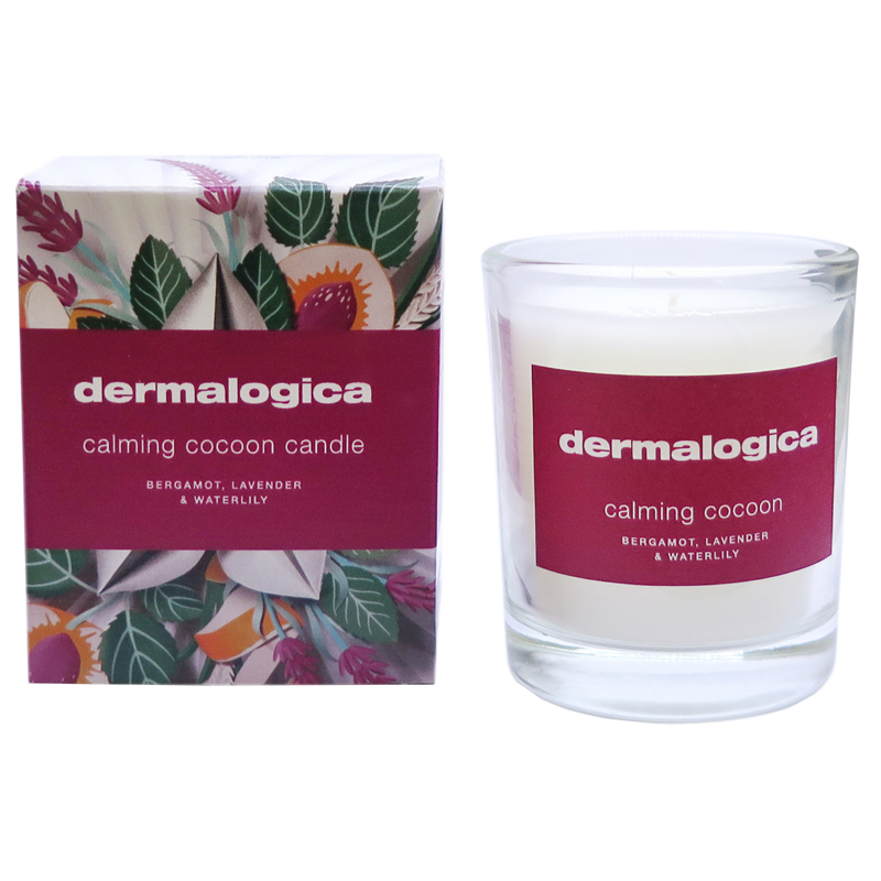 dermalogica : Calming Cocoon Candle