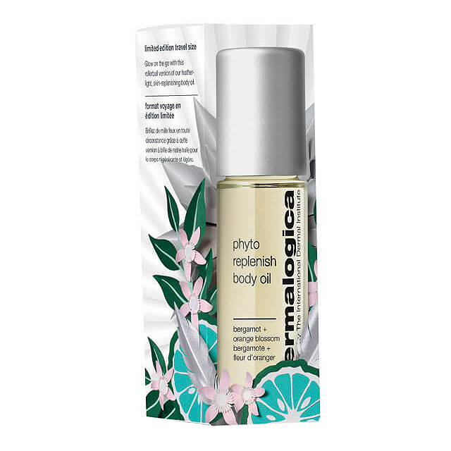 dermalogica : Body Glow To Go Body Oil