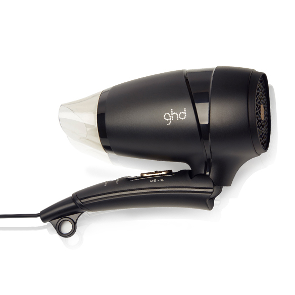 ghd : GHD Flight Travel Hairdryer