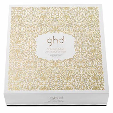 Ghd Ghd Arctic Gold Styler Amp Dryer Deluxe Set Buy Cheaper