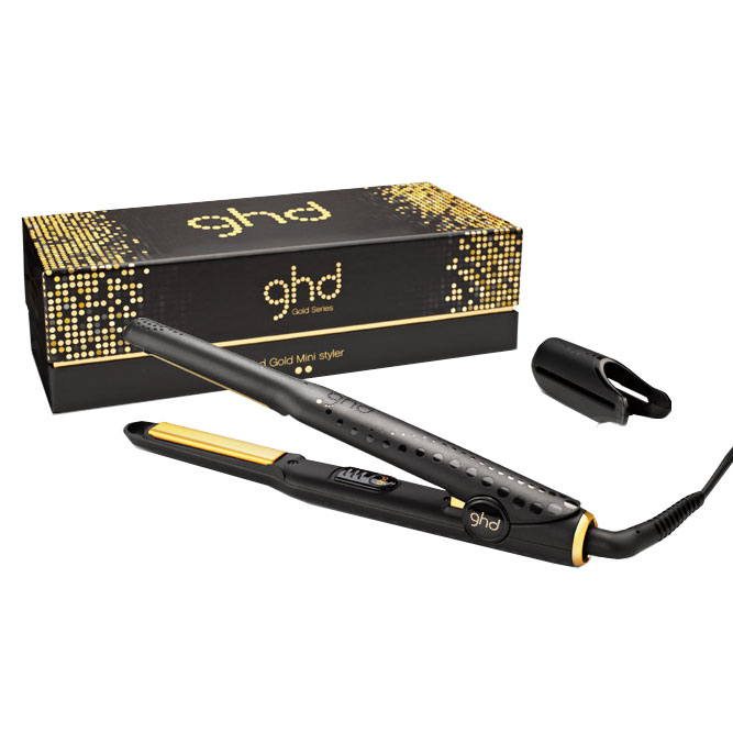 ghd : Ghd Gold Mini Styler