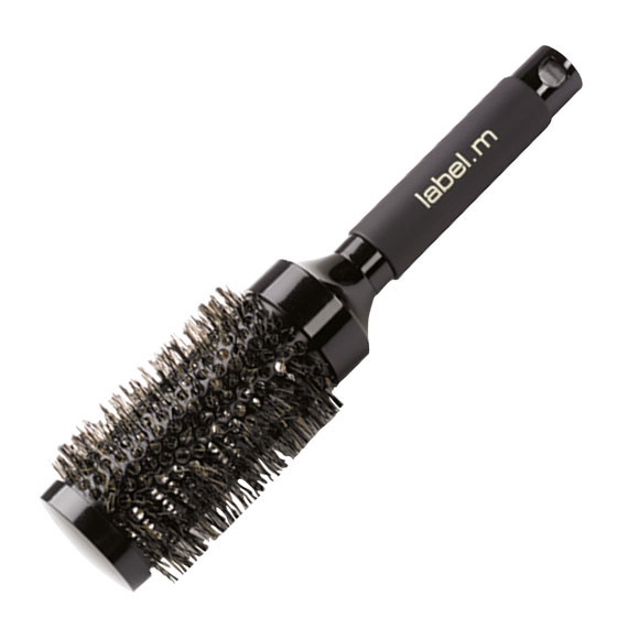 label.m : XLarge Hot Brush