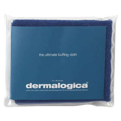 dermalogica : The Ultimate Buffing Cloth