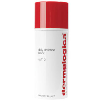 dermalogica : Daily Defense Block SPF15