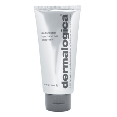 dermalogica : Multi-Vitamin Hand & Nail Treatment