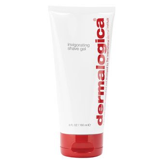 dermalogica : Invigorating Shave Gel