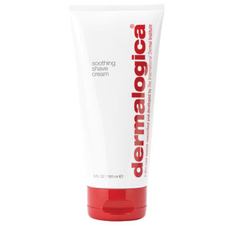 dermalogica : Soothing Shave Cream