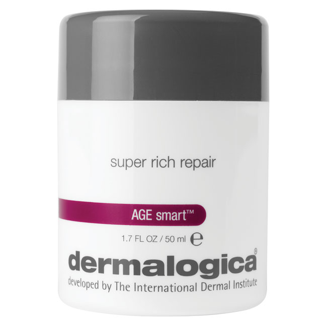 dermalogica : Super Rich Repair Cream 50gm