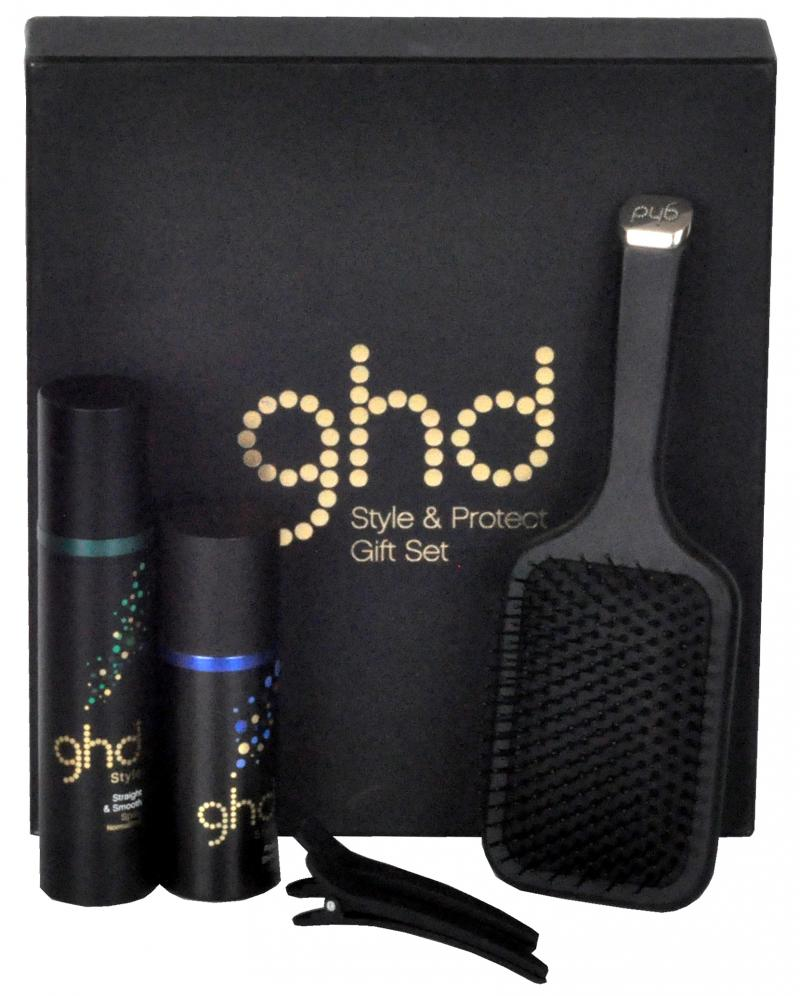 Ghd Ghd Style Amp Protect Gift Set Buy Cheaper Than Salon