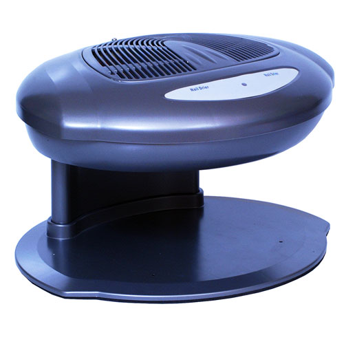 Nail Dryer Product: Pure Salon Equipment Nail Dryer. Buy Cheaper Than Salon