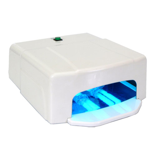 pure salon equipment UV Nail Lamp. Buy cheaper than salon price ...